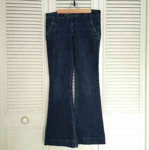 Guess Jeans Flare Pants 28